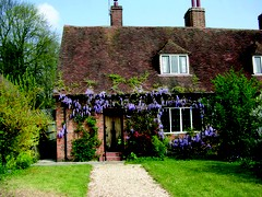 Renting at Yattendon