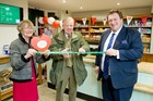 Official Opening - Yattendon Village Stores & Post Office