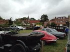 Classic Vehicle Celebration in Yattendon